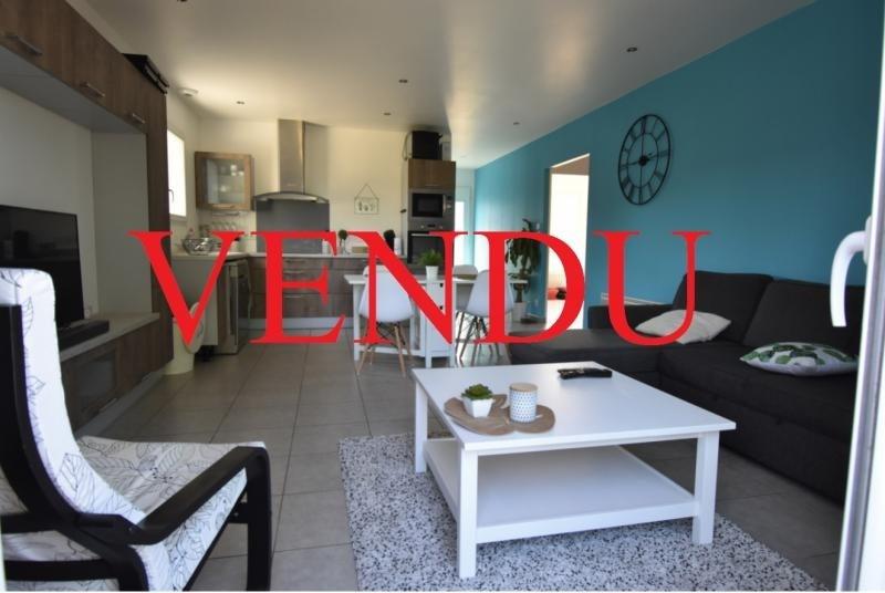 Venta  apartamento Sanguinet 182000€ - Fotografía 1