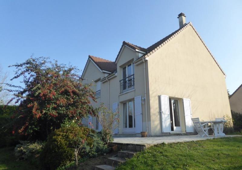 Verkoop van prestige  huis Marly le roi 890000€ - Foto 2