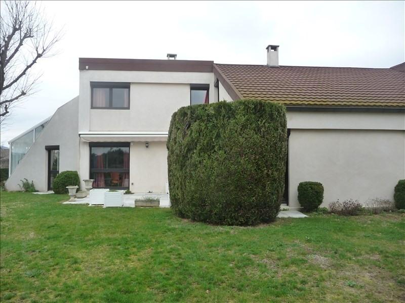 Vente de prestige maison / villa St genis les ollieres 695000€ - Photo 7
