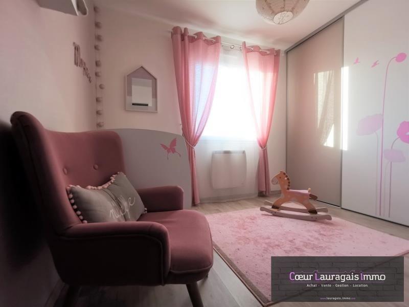 Vente maison / villa Quint-fonsegrives 365000€ - Photo 3