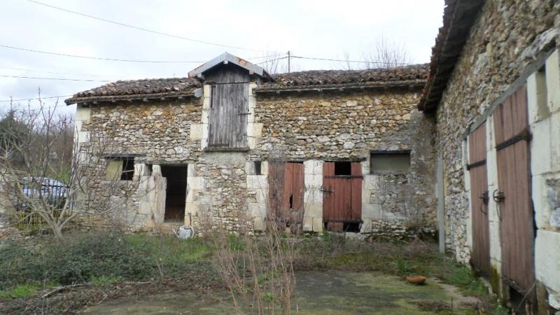 Vente maison / villa Bonneuil matours 128900€ - Photo 11