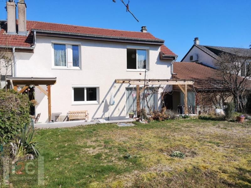Venta  casa Versonnex 470000€ - Fotografía 1