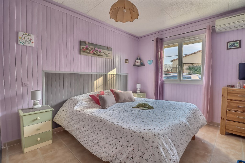 Vente maison / villa Manduel 223000€ - Photo 5
