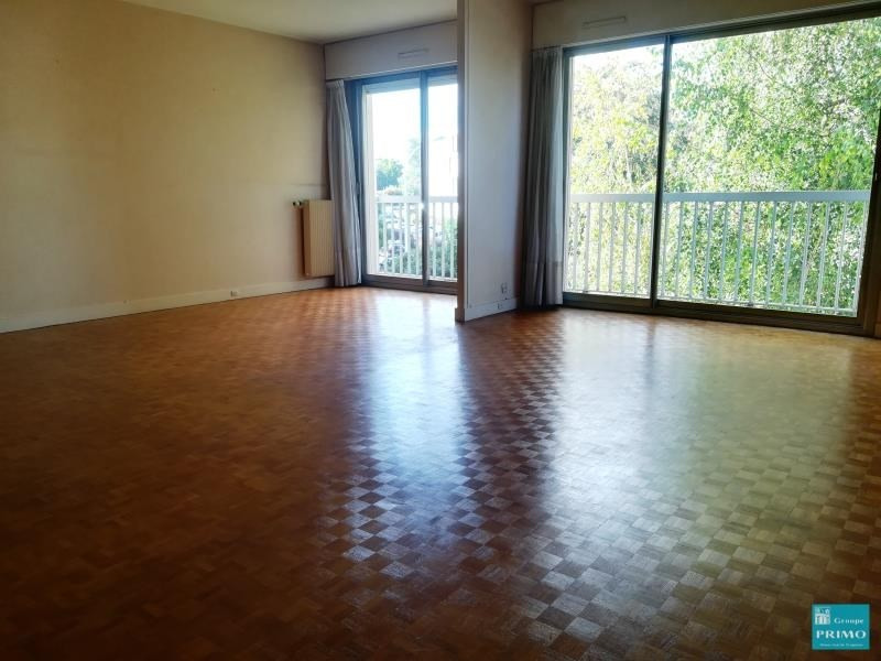 Vente appartement Fontenay aux roses 359 000€ - Photo 2