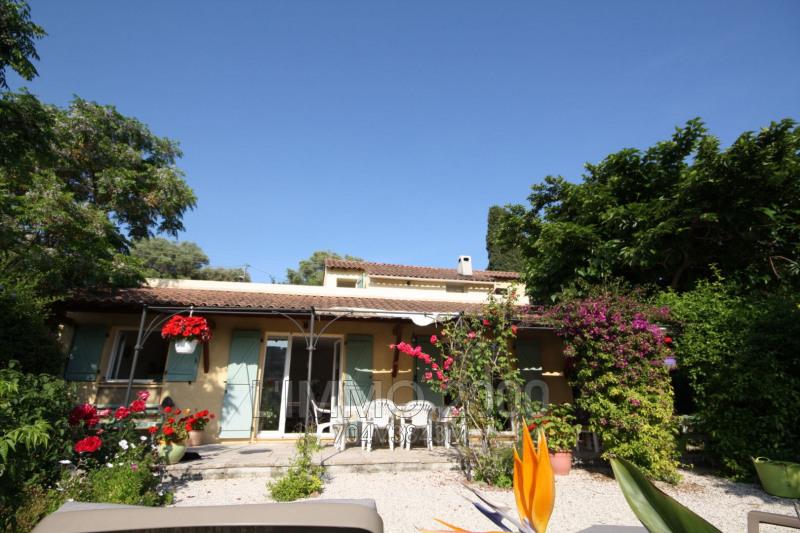 Vente maison / villa Antibes 895000€ - Photo 6
