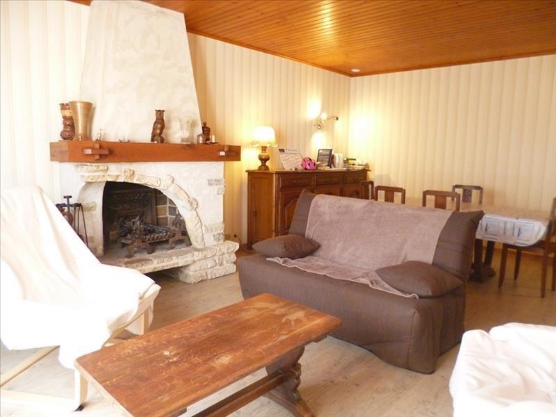 Vente maison / villa La bree les bains 254800€ - Photo 3