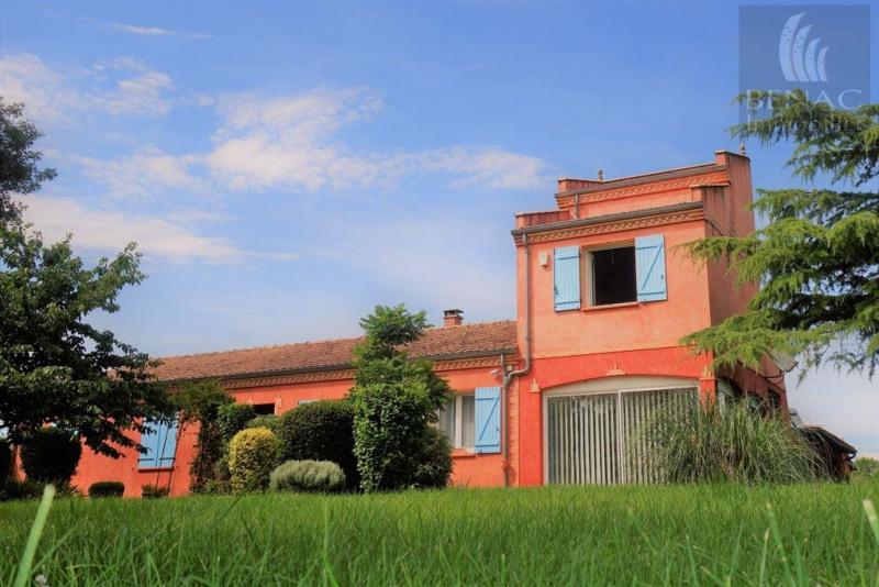 Revenda casa Gaillac 337000€ - Fotografia 1