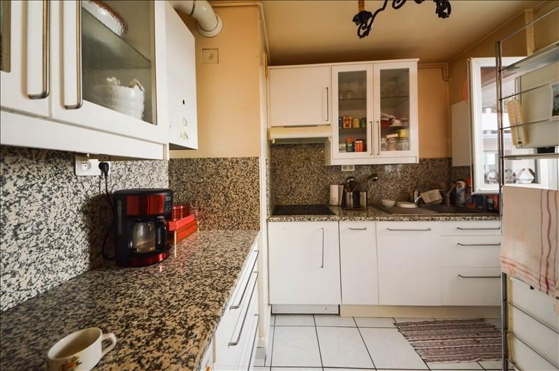 Vente appartement Paris 19ème 395000€ - Photo 4