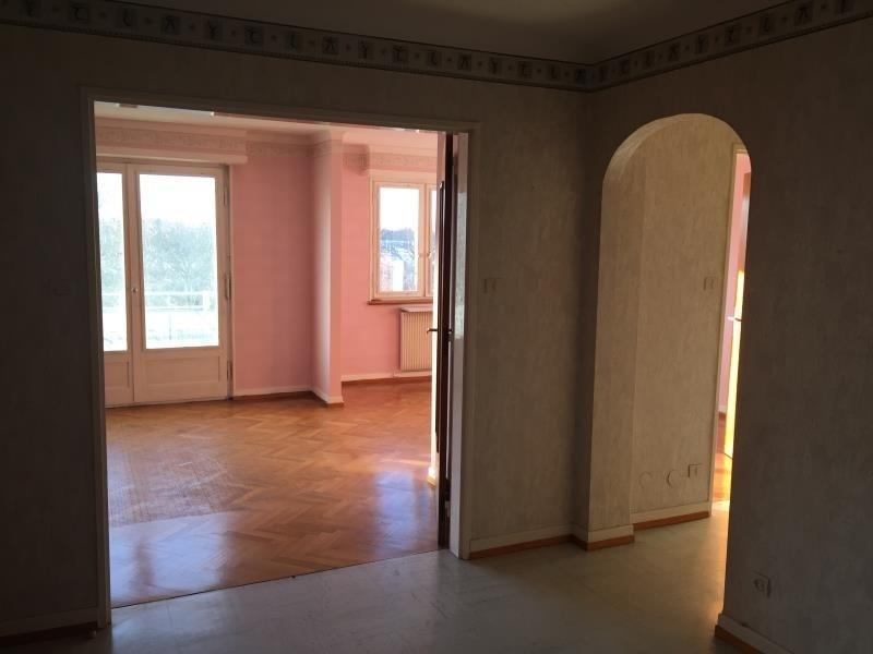 Vente appartement Strasbourg 172000€ - Photo 4