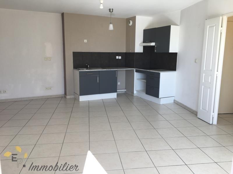 Vente appartement Salon de provence 190000€ - Photo 2