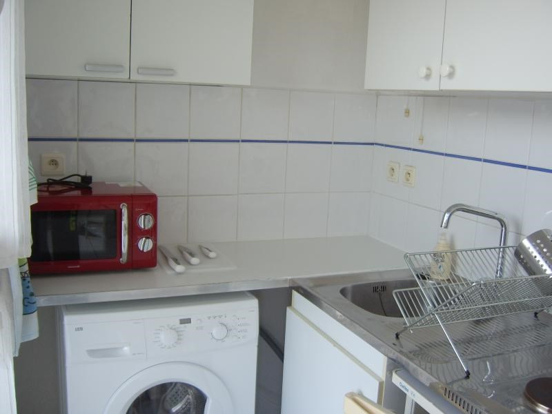 Rental apartment Aix en provence 595€ CC - Picture 3