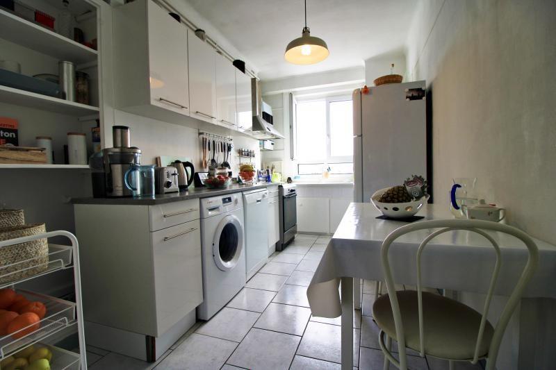 Sale apartment Lorient 200220€ - Picture 2