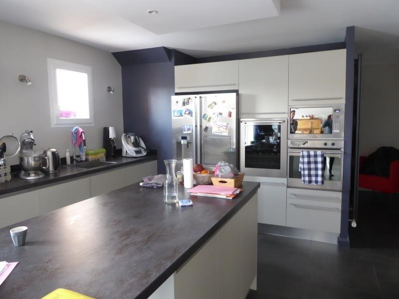 Sale house / villa Montauban 329000€ - Picture 4