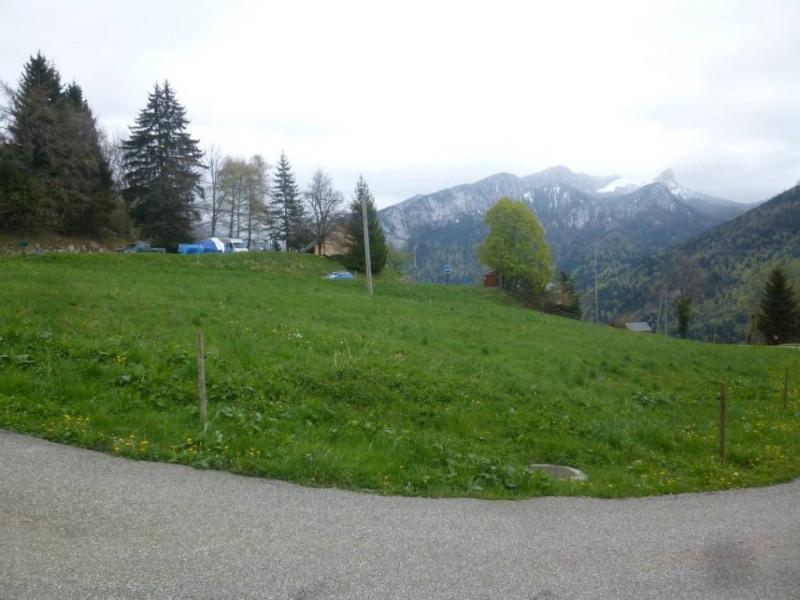 Vente terrain Saint-jean-de-couz 46500€ - Photo 1