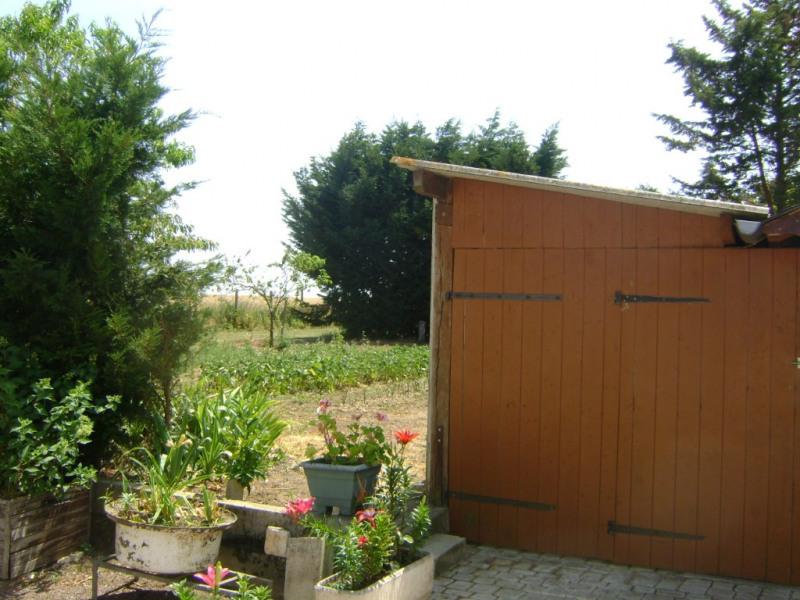 Sale house / villa Neuville sur brenne 176000€ - Picture 8