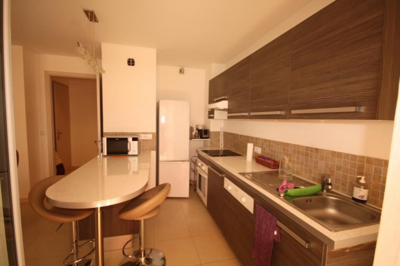 Vente appartement Juan-les-pins 210000€ - Photo 4