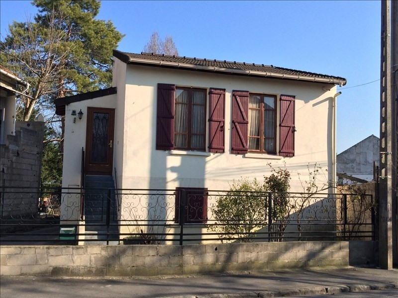 Vente maison / villa Villeneuve st georges 185000€ - Photo 1