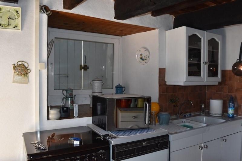 Sale house / villa Intres 95000€ - Picture 5