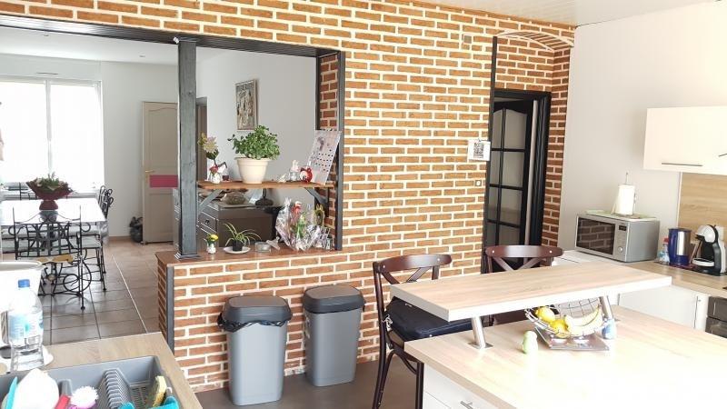 Vente maison / villa Graincourt les havrincour 143500€ - Photo 4