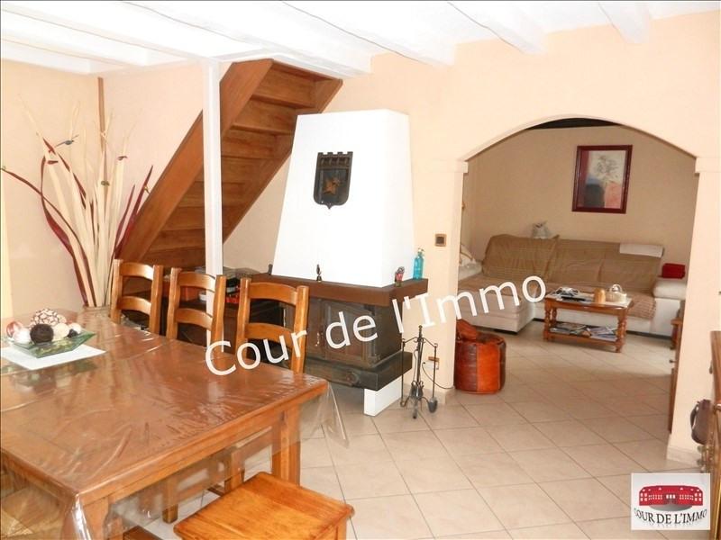 Vente maison / villa Monnetier mornex 417000€ - Photo 4