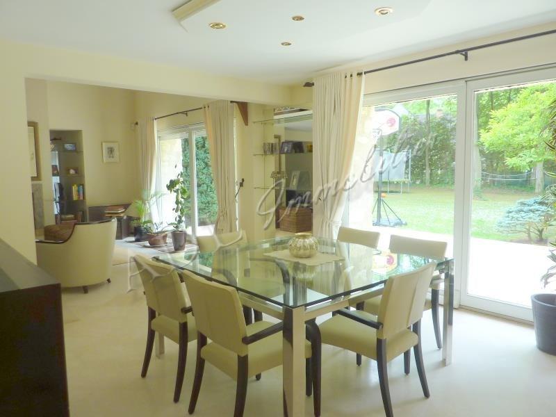 Vente de prestige maison / villa Lamorlaye 720000€ - Photo 4