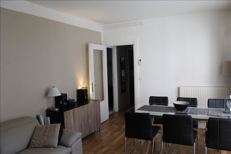 Sale apartment Garches 249 500€ - Picture 2