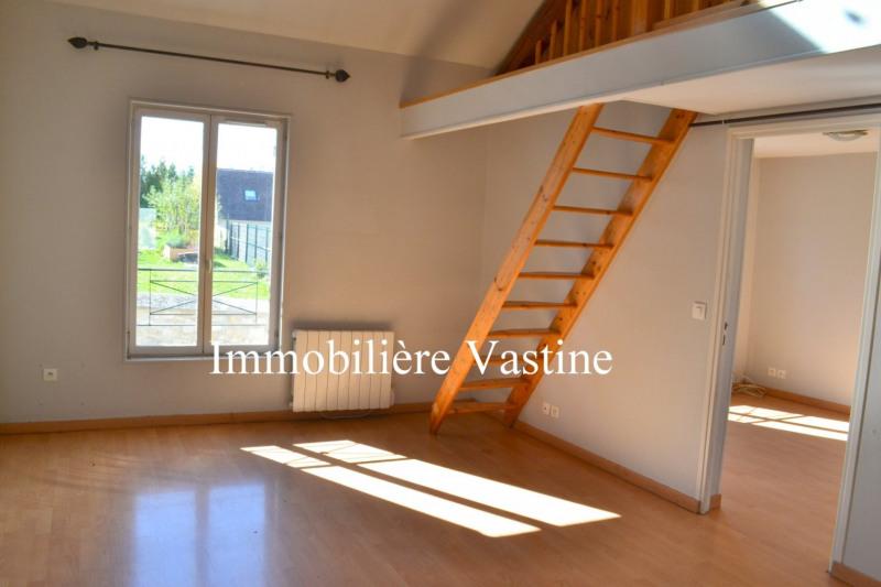 Vente maison / villa Senlis 129000€ - Photo 3