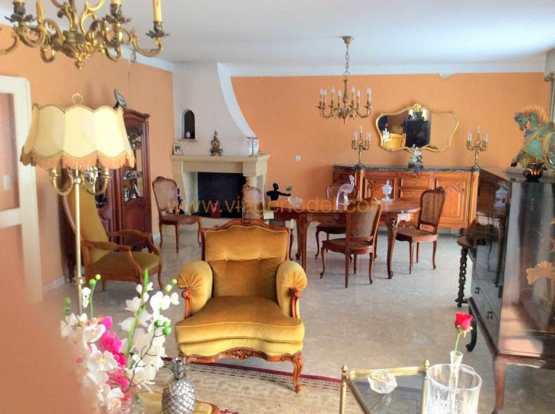 Verkauf auf rentenbasis haus Perpignan 182000€ - Fotografie 1
