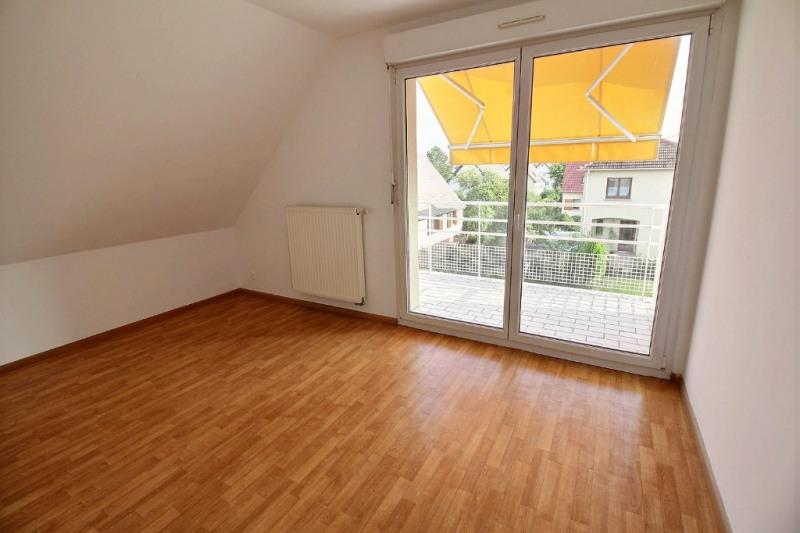 Sale apartment Lingolsheim 263940€ - Picture 6