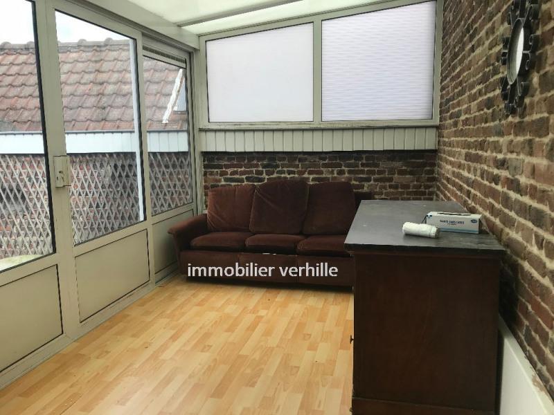 Sale building Bois grenier 240000€ - Picture 4