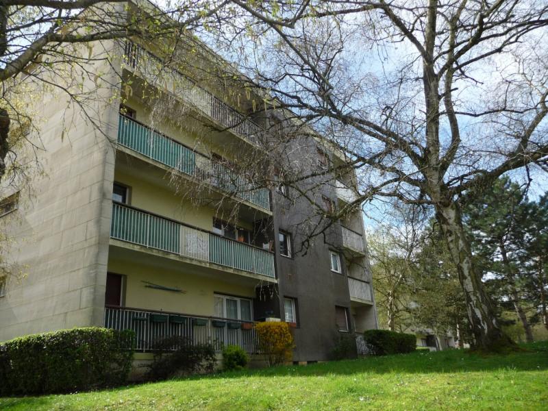 Revenda apartamento Épinay-sous-sénart 119000€ - Fotografia 1