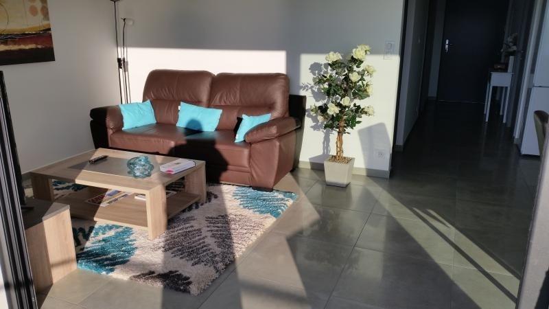 Vendita appartamento Propriano 320000€ - Fotografia 5