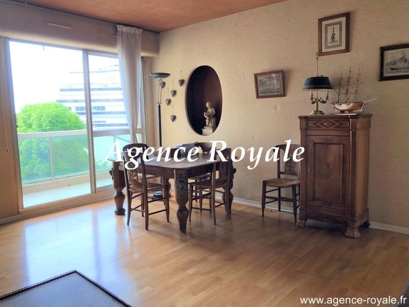Vente appartement St germain en laye 495000€ - Photo 3