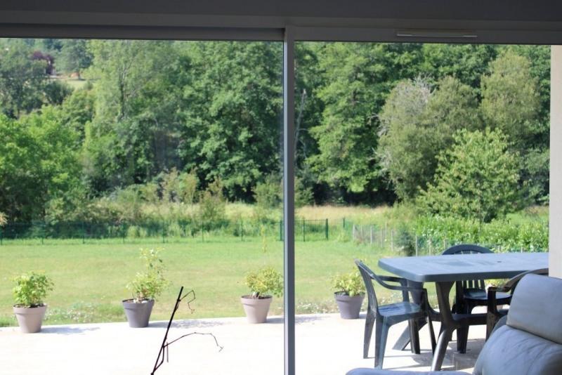 Vente maison / villa Queyssac 223000€ - Photo 3