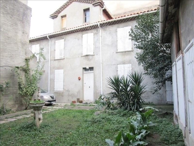 Vente maison / villa Carcassonne 320 000€ - Photo 1