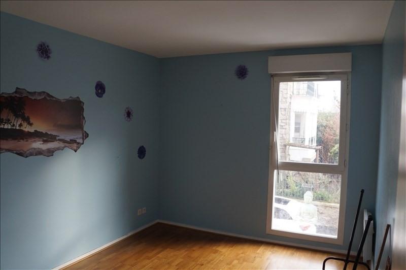 Vente appartement Pontoise 169800€ - Photo 6