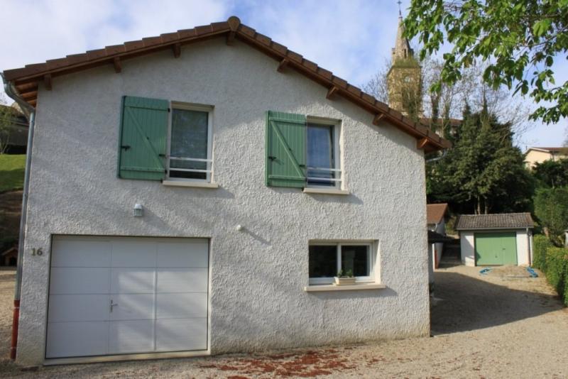 Venta  casa Pont eveque 395000€ - Fotografía 4