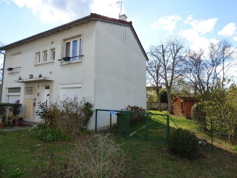 Sale house / villa Yzeure 149800€ - Picture 10