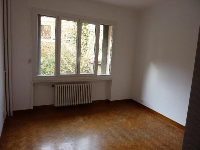 Rental apartment Aix en provence 719€ CC - Picture 2
