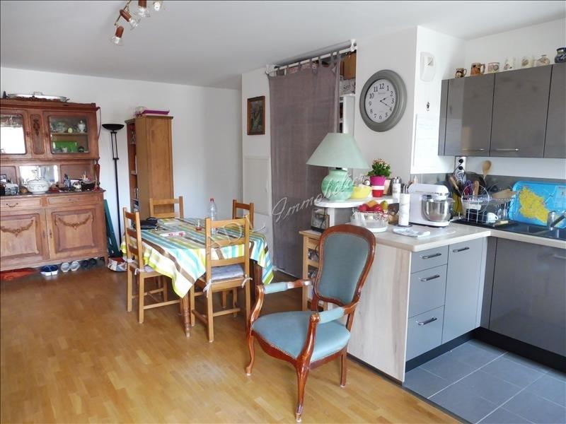 Sale apartment Gouvieux 252000€ - Picture 3