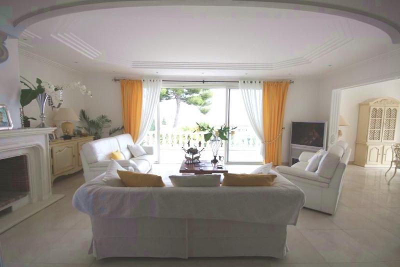 Deluxe sale house / villa Golfe-juan 2250000€ - Picture 4