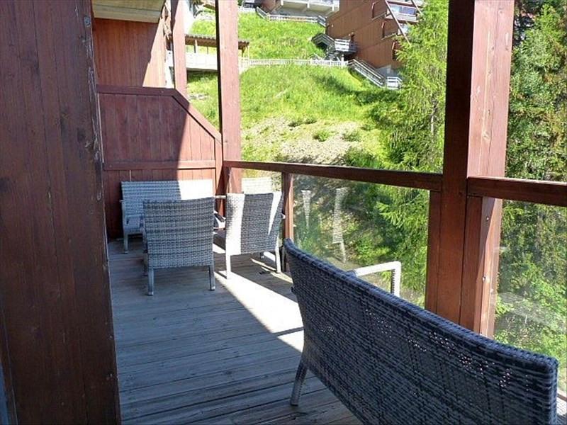 Vente de prestige appartement Les arcs 1600 320000€ - Photo 8