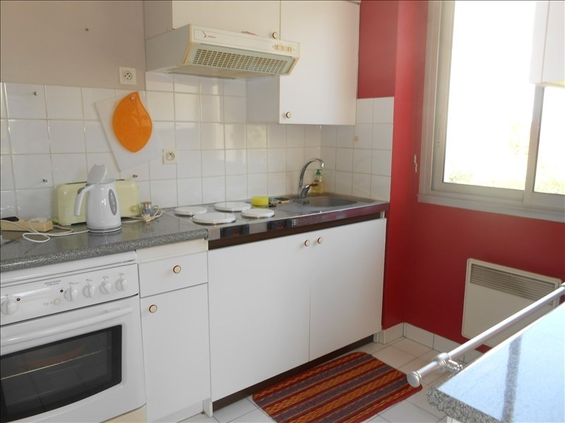 Vente appartement Niort 88810€ - Photo 4