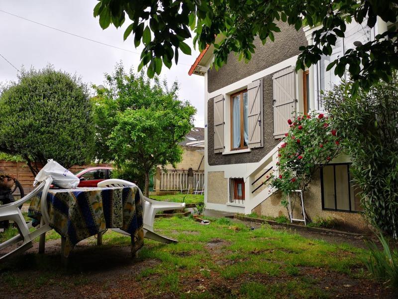 Maison houilles - 4 pièce (s) - 64 m²