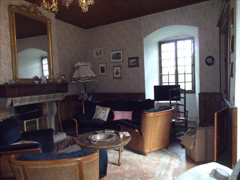 Sale house / villa Yenne 235000€ - Picture 2