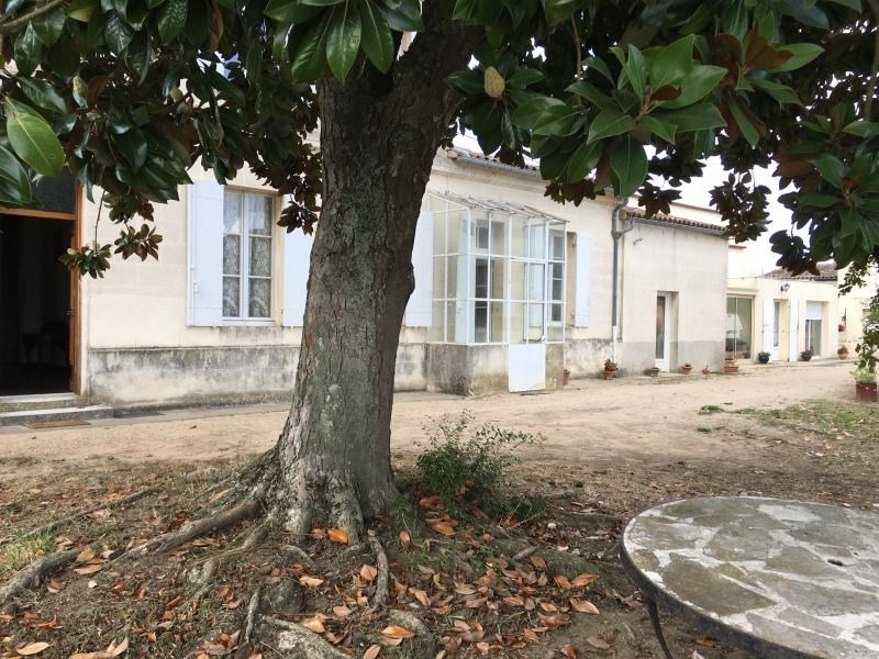 Sale house / villa St emilion 355 000€ - Picture 1