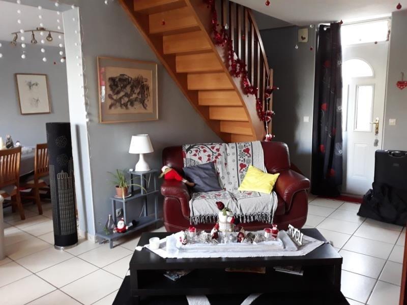 Vente maison / villa Le noyer 145000€ - Photo 2