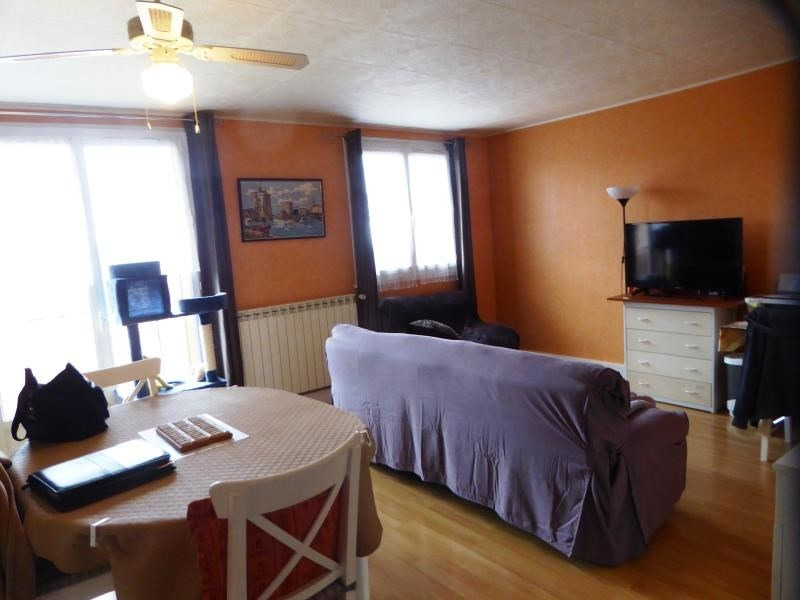 Vente appartement Heyrieux 155 000€ - Photo 2