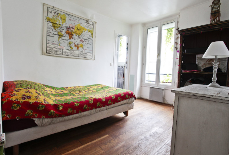 Sale apartment Paris 14ème 598000€ - Picture 4