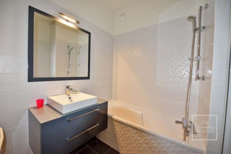 Vente appartement Saint didier au mont d'or 415000€ - Photo 12